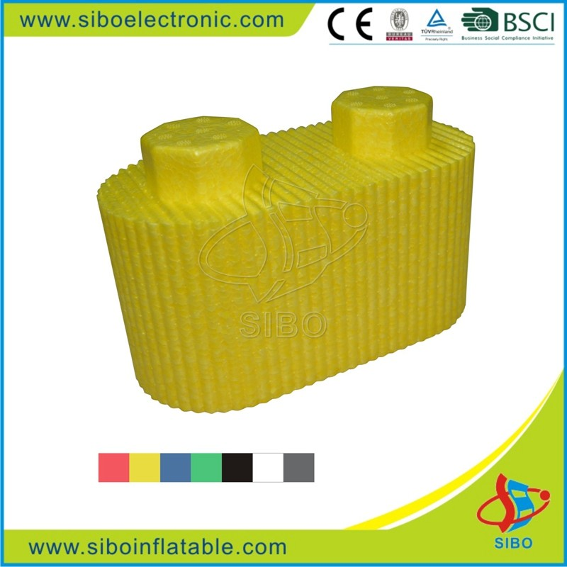 B170303B best quality Environmental protection building bricks for children