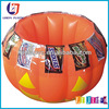PVC Inflatable Pumpkin Ice Bucket