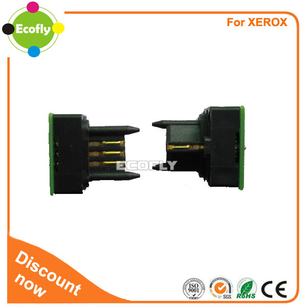 Wholesale chip 006R90362 365 364 363 for Xerox DocuColor 240 242 250 252 260/WorkCentre7655 7675 Toner chips reset for xerox doc