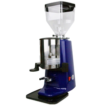 Flat Burr Grinding Commercial Espresso coffee Grinder