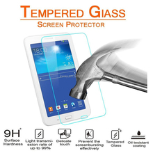 "Ultra thin 9H hardness tempered glass for Google Nexus 7 7 "" Explosion proof screen protector"