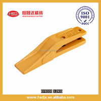 Hight quality excavator bucket tooth point / bucket teeth for wheel loader