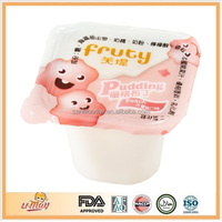 Made In Taiwan Products Yogurt Candy Pudding Wholesale Snack Food