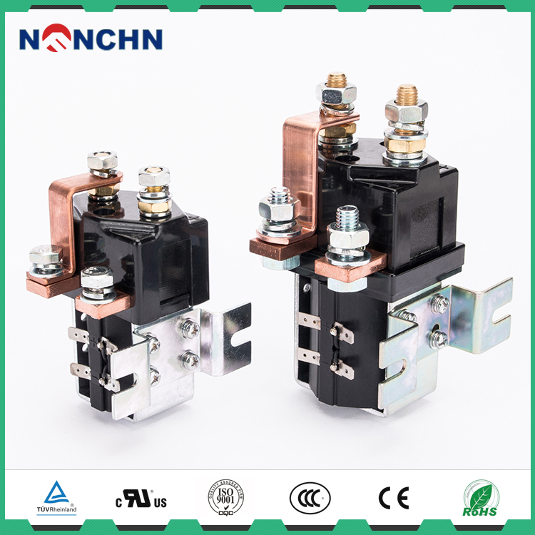 NANFENG Import Asian Products Dc Relays 110 Volt No Contactor