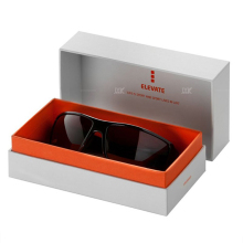 wholesale luxury hard cardboard sunglasses packaging box for packaging