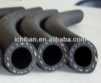 Oil Resistant LPG propane rubber NBR oil hose for cooling system