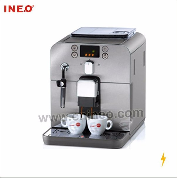 Stainless Steel espresso outdoor coffee maker/24v car coffee maker