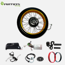 700c rear Wheel 48 Volt 500 Watt Electric Bicycle/ Cycle /Bike Conversion Kit with tyre