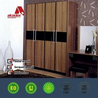 Antique wall to wall sliding wardrobe doors