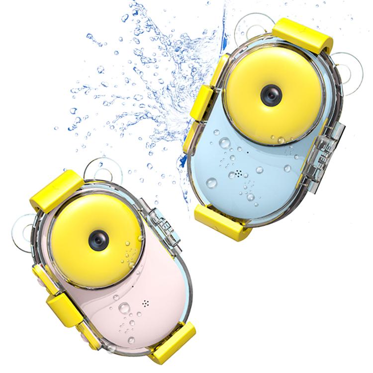 Usine directement oeil magique portable Caméra Étanche pour Enfants - ANKUX Tech Co., Ltd
