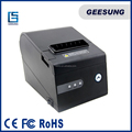 High Speed 80mm Thermal Receipt Printer Auto Cutter Pos Printer