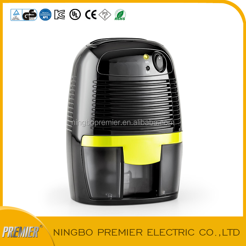 HD-68W Mini Luftentfeuchter Mini Dehumidifier, OBI supplier , CE,LVD,EMC,ROHS,REACH,Erp,SCCP approval