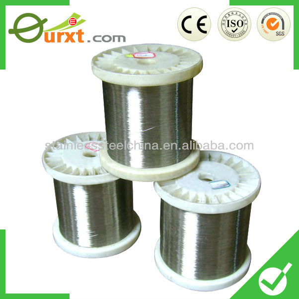 acid and alkali resistance titanium alloy wire