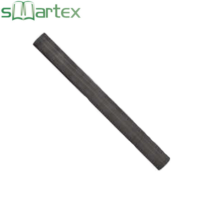 Alibaba good quality black color pvc coated plastic fiberglass insect screen
