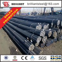 construction bridges sae 1008 wire rod astm a615 grade 60 rebar deformed steel bar