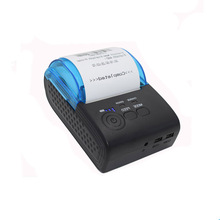 58mm Bluetooth Receipt Printer Wireless Pos Thermal Printer For <strong>Android</strong> for iOS Mobile Phone for Windows Support Cash Drawer