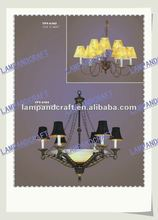 2012 Five Star Hotel industrial pendant light