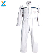 <strong>Safety</strong> working uniform coverall 2 piece