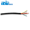 UL2464 double shielded PVC jacket cable