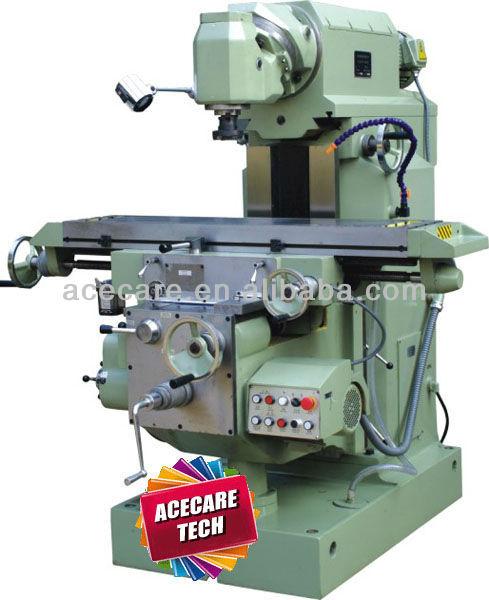 X6232 universele draaibare kop freesmachine frezen machines product id 763665029 - Draaibare kop ...