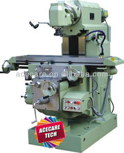 X6232 Universal Swiveling Head Milling Machine