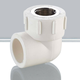 PP-R Elbow Plastic Pipe and fittings of Female Thread elbow