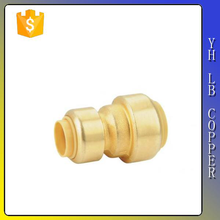 LBA039 Plumbing material Tube Fitting Union Connector