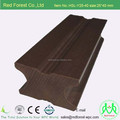 Wood plastic composite composite WPC outdoor decking floor joist