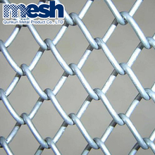 Alibaba Expressed Used Chain Link Fence For Sale