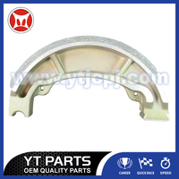 Bike Brake Shoes For Motorcycles Of Chinese Parts