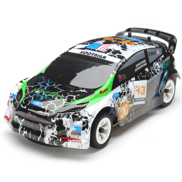 WLtoys K989 Rc Drift Car 4wd 1/10 Scale Electric Power On Road Drift Racing Truck Rock Climbing High Speed Rc Car