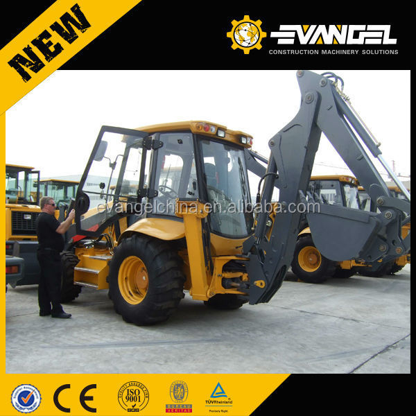 Small Backhoes WZ30-25 used in united states
