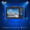 "7 ""Touch screen CCTV IP tester"