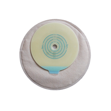 Hypoallergenic Disposable Ostomy Bags Medical colostomy Pouch