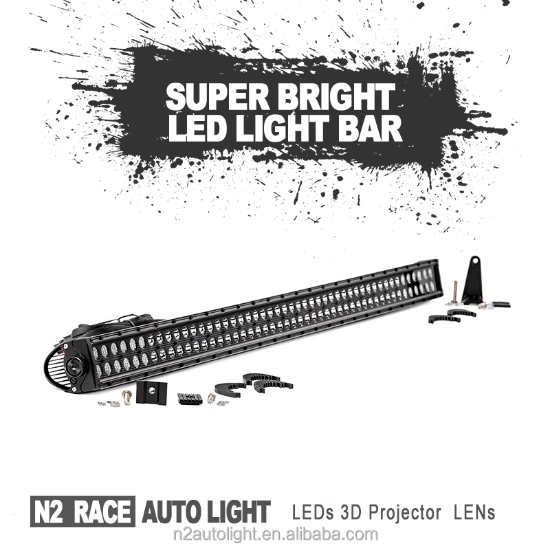 Best supplier 4X4 accesories Automotive 6Inch 70W Round Spot/Flood/Combo LED Work Light Bar Off-road 4X4 ATV 7*10W SUV