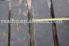 ZP black granite paving stones