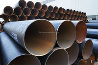 API 5l X42 psl1 linepipe large diameter seamless steel pipe