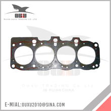 11115-74060 Practical China OEM cylinder head gasket kit for 4S-FE