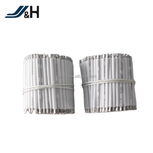 24AWG 3239 Insulated Cable Flexible Soft for LED Lighting Strip Extension Electronic White Silicone Rubber Wire