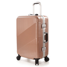 Cost Efficiency Wholesale Cabin Luggage Deals