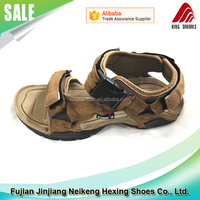 Men Gender and Rubber Outsole Material Ami Sandal
