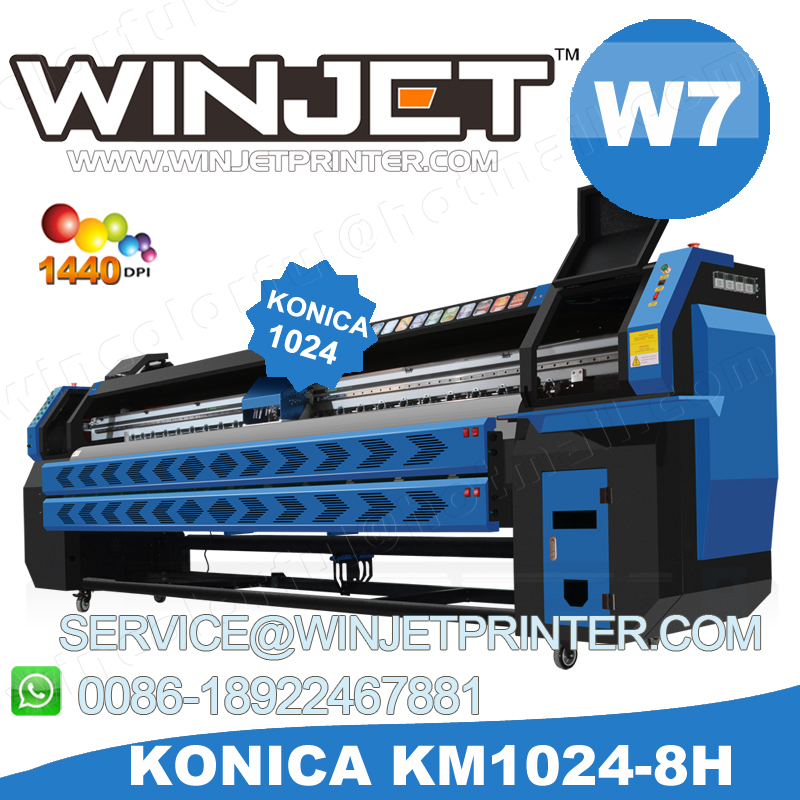 Factory price! Konica minolta 512 42pl Printhead for digital printer