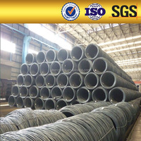 small size Deformed Steel Bar/ Rebar Coil/ Reinforced Wire Rods