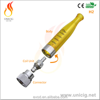 Normal ego electronic cigarette unicig H2 atomizer