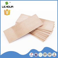 high quality soften wooden FSC pencil slat from china