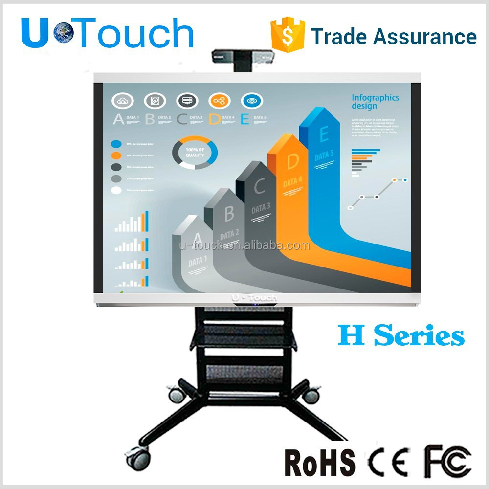 "Hot Sale! 84"" High Configuration Ultrathin Dual Touch I7 4G Cheap Touch Screen All In One PC"