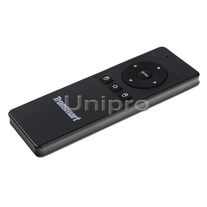 Tronsmart TSM-01-EN Air Mouse + English Keyboard for TV Box / PC / Motion Sensing Games
