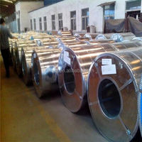galvanized plate roll/zinc coated steel coil