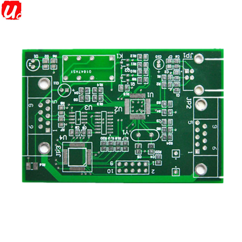 UC Fast Delivery Single/Double Sided Board Pcb Design From Pcb PCBA Manufacturer Made In China