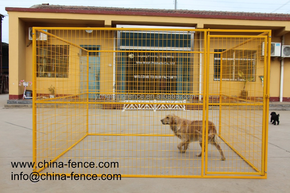 Nice Dog kennel/pet kennel/large Dog kennle